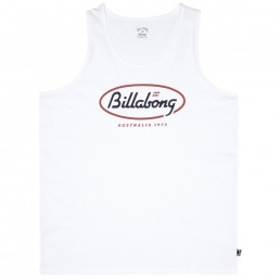 Billabong State Beach Tank Vest Top