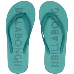 Billabong Womens Sunlight Flip Flops Samba Mango Emerald Bay Black Red Yellow Green spring summer 2020