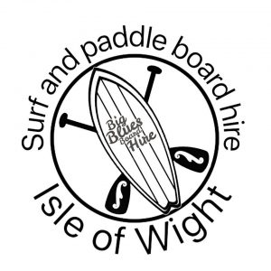 Big Blues Board Hire Isle of Wight SUP Surf paddleboard bodyboard wetsuit compton freshwater colwell west wight IOW