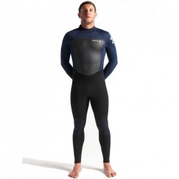 C-Skins 2020 Legend 3/2mm Mens Wetsuit. The name sums it up… The continually evolving Legend just gets better as the top end features roll down the range. Surf Isle of Wight