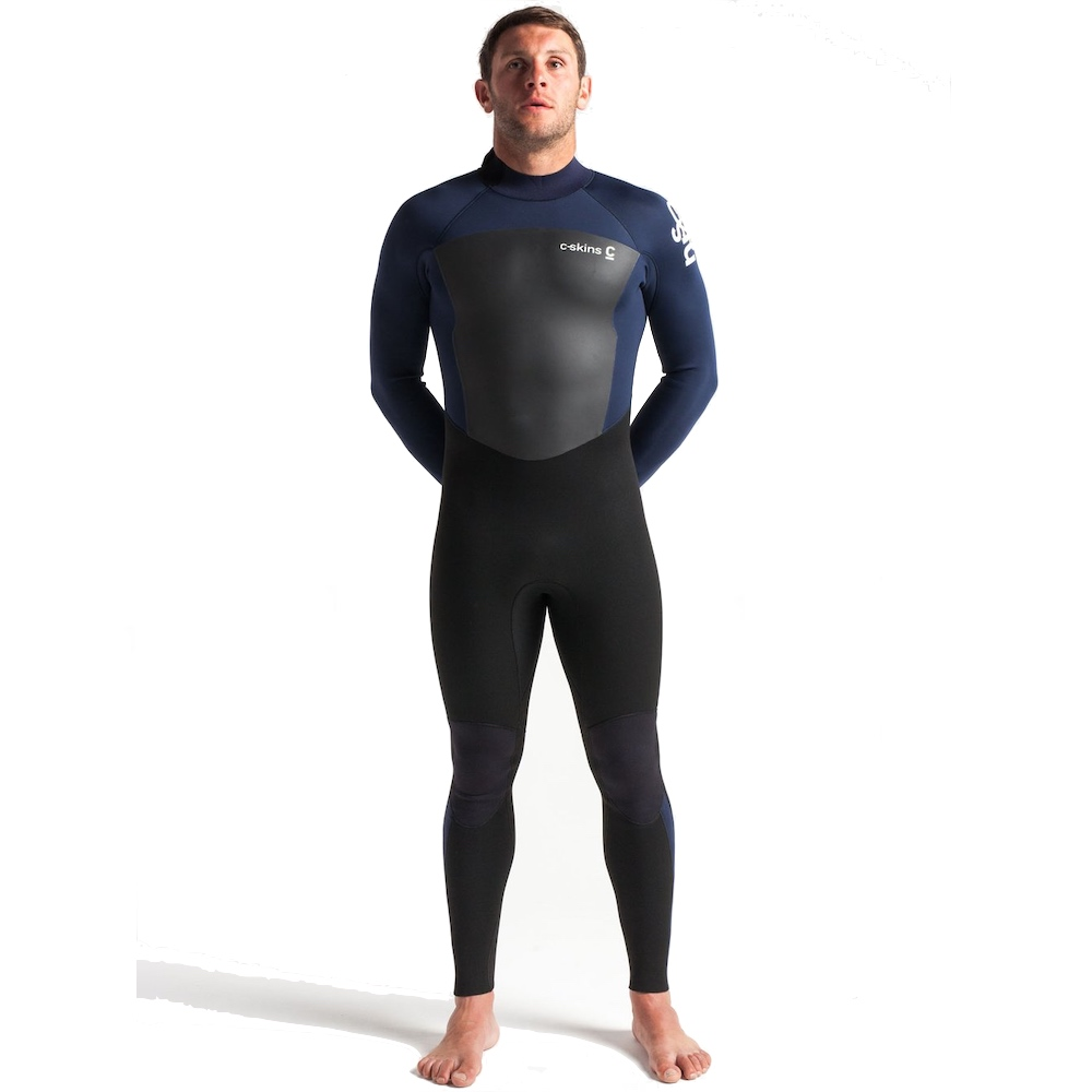 C-Skins 20 21 Legend 3/2mm Mens Wetsuit. The name sums it up… The continually evolving Legend just gets better as the top end features roll down the range. Surf Isle of Wight