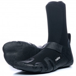 C-Skins 2021 Wired 5mm Boot Hidden Split Toe Boots. Cold water surfing Isle of Wight UK