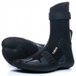 C-Skins Session Wetsuit Boots 5mm winter surfing gear from Earth Wind Water. Surf Isle of Wight IOW South Coast UK