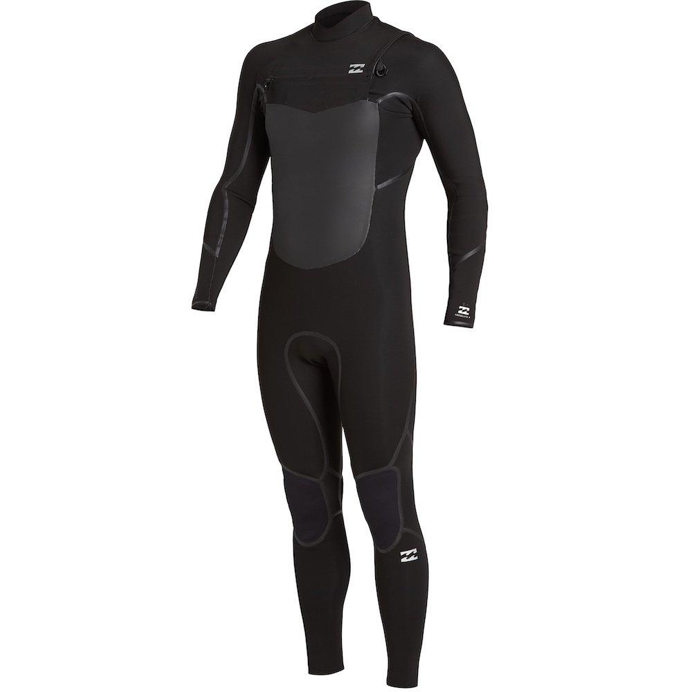 Billabong Absolute + Plus 2021 5/4mm winter steamer wetsuit