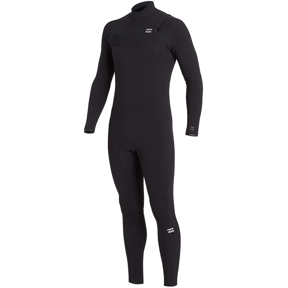 Billabong 2021 Furnace Comp 5/4mm Mens Neoprene Steamer Wetsuit