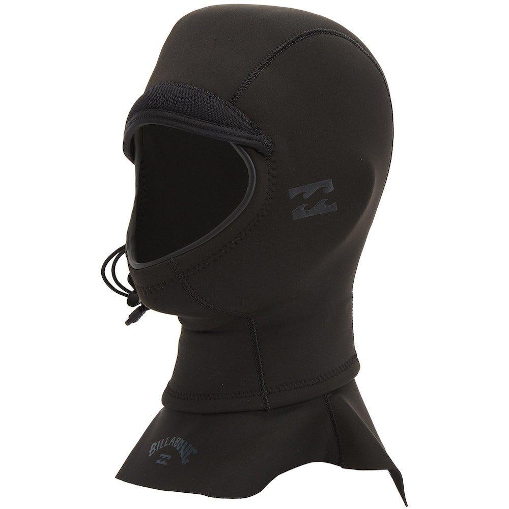 Billabong Furnace GBS 2mm 5mm Neoprene Wetsuit Hood