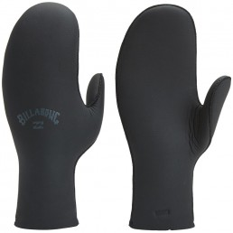 Billabong 5mm Mitten gloves