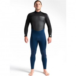 C-Skins 2021 Legend 5/4mm Mens Steamer Wetsuit. The name sums it up… The continually evolving Legend just gets better as the top end features roll down the range. Surf Isle of Wight