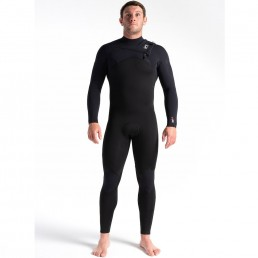 CSkins 2021 Session 5/4mm Winter Steamer Wetsuit. Flexible, warm, great value. Surf Isle of Wight