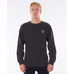 Rip Curl Original Surfer Hoody Black crew sweater, sweatshirt, jumper