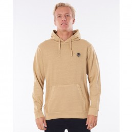 Rip Curl original surfers fleece hood