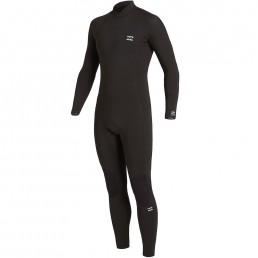 Billabong Absolute 5/4mm Wetsuit Black