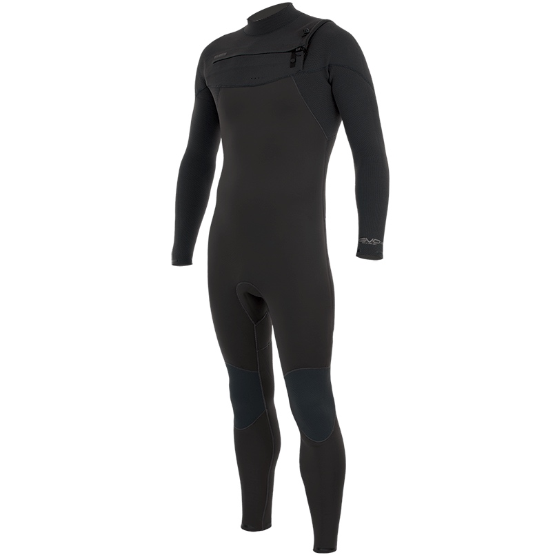 Alder Evo Fire 5/4mm winter steamer neoprene wetsuit 2021 surf swim isle of wight surfing swimming