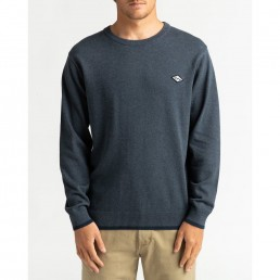 Billabong All Day Sweater Black Heather